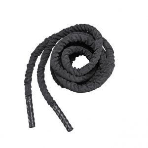 Battle rope 9.14m with cover