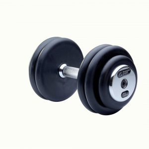 Dimensions: 163cm x 60cm x 92cm Color: Black Tray for hex dumbbells or other dumbbells (approx. 11 pairs) 3-ply Scope of delivery without dumbbells