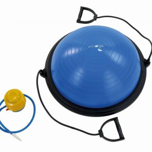 Half-Circle Ball Trainer blue