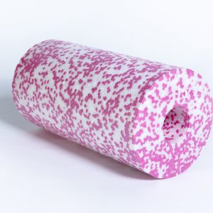 Blackroll® med white / pink