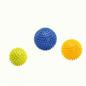 Hedgehog balls / massage balls